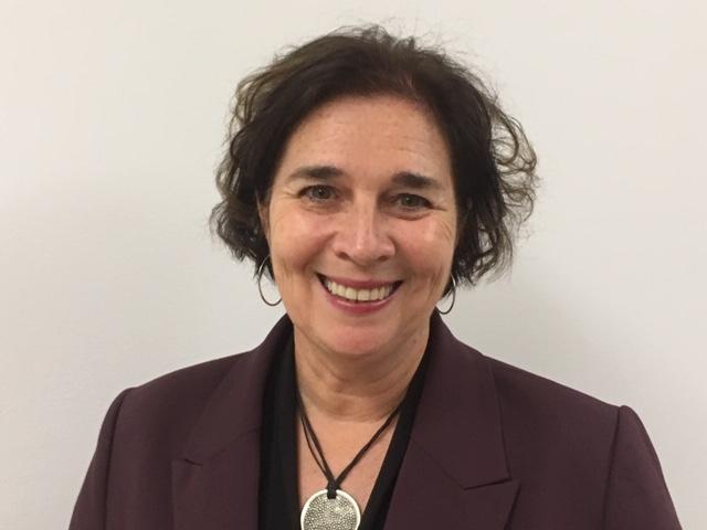 Linda Lavoie - 1re Vice-Présidente AQICESH