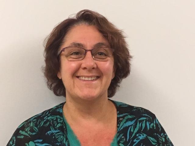 Mylène Bussières - psychologue de formation